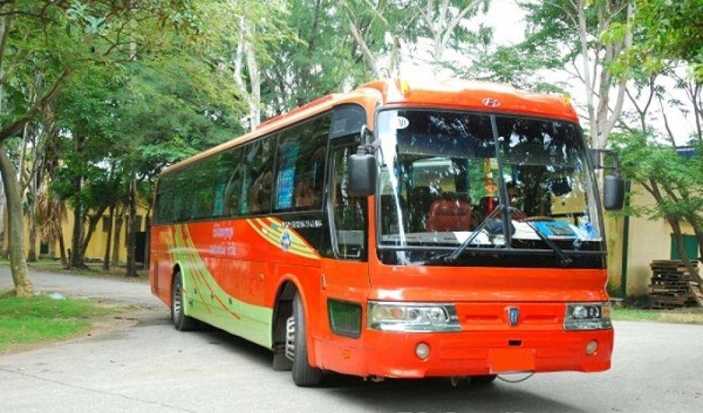 Cho thuê xe 45  Chỗ tại Quận Thủ Đức Hồ Chí Minh