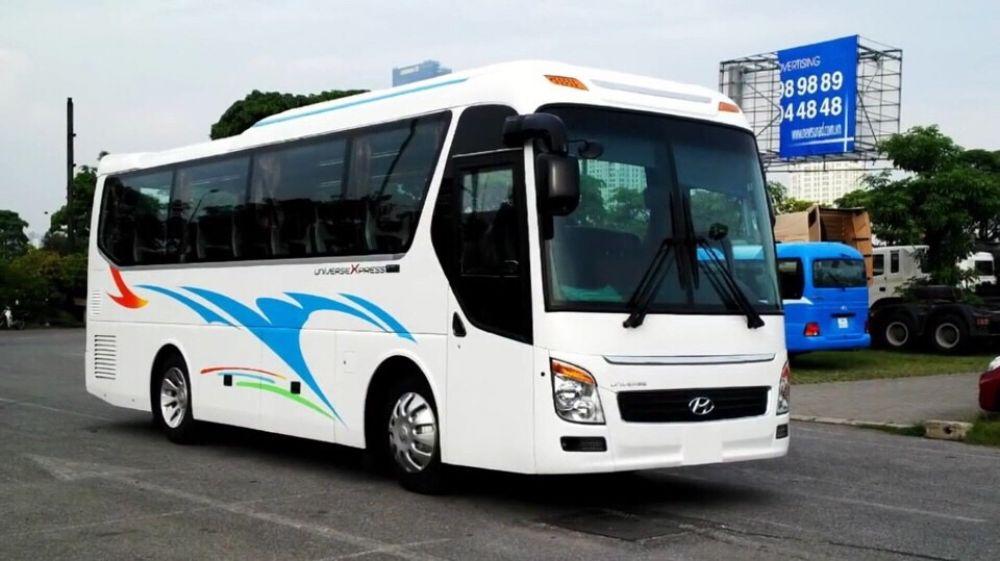 Cho thuê xe 29 chỗ, 30 chỗ tại khu vực Quận Thủ Đức Hồ Chí Minh